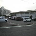 前川駐車場