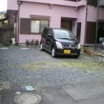 第五吉野駐車場