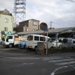 第一吉野駐車場