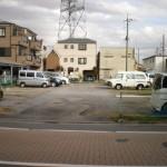 第二吉野駐車場